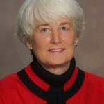 First Nations Board Member Susan Jenkins