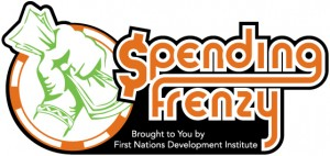 Spending Frenzy Full-Logo