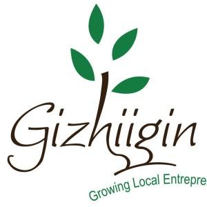 Gizhiigin Logo