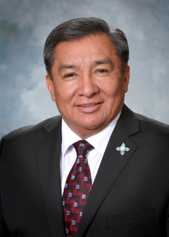 State Sen. Benny Shendo, Jr.
