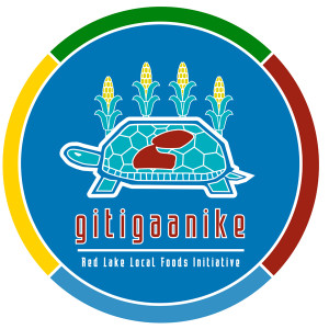 Gitigaanike - 5 layered