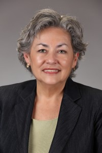 Sherry Salway Black (Oglala Lakota), former First Nations Senior Vice President