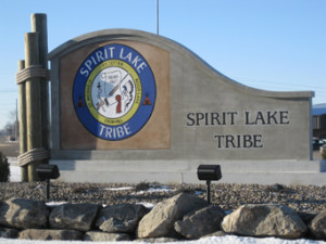 spiritlaketribesign