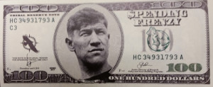 The Jim Thorpe bill
