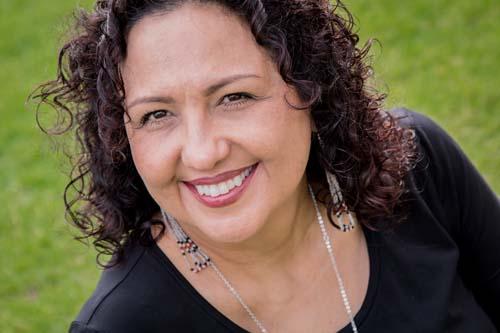 Annette Bowsher Hamilton