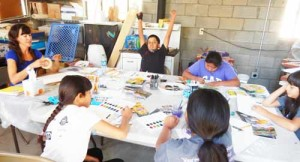 Students learn arts, culture and language to keep the Hopi way of life alive.