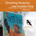 Growing Inequity