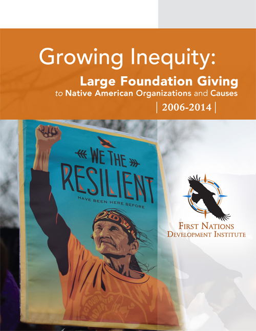 Growing Inequity