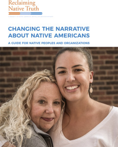 Messaging Guide for Native Peoples and Organizations