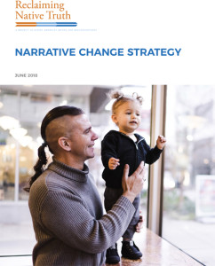 Narrative Change Strategy