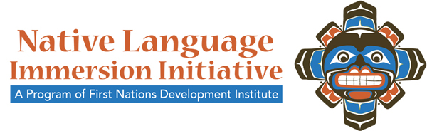 Native Language Immersion Initiative