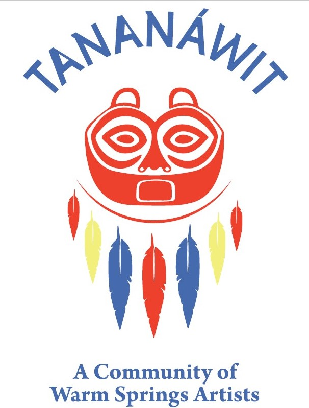Tananáwit: A Community of Warm Springs Artists