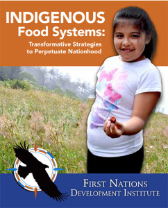 Indigenous Food Systems: Transformative Strategies to Perpetuate Nationhood
