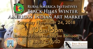 Black Hills Art Market
