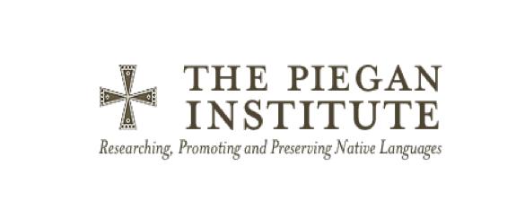 Piegan Institute