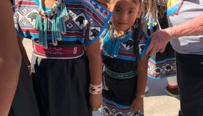 ZYEP now reaches over 700 kids, a record high, and ZYEP participants report greater psychological well-being. The Ho'n A:wan Park will further the mission of ZYEP and provide a dedicated space for Zuni culture to continue to thrive.