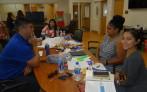 Investing at Isleta small group