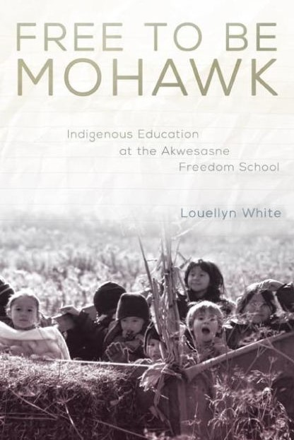 """Beautifully written and respectfully told,... a much-needed examination of one Indigenous community's pathbreaking efforts to exercise educational sovereignty."" -- Teresa L. McCarty"