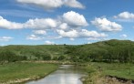 Standing Rock landscape by  Frodo/StandingRock.org