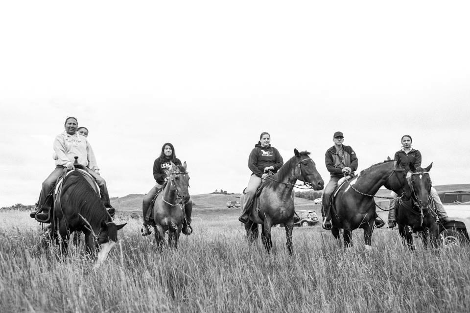 Sunktanka Standing Rock 2016